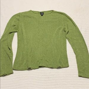 Eileen Fisher Women's Sweater Size Large